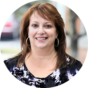 Maria Angotti, DMS Management Solutions