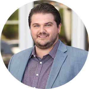 Sean Brady, DMS Management Solutions