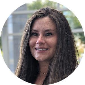 Kristen Mullin, DMS Management Consultants